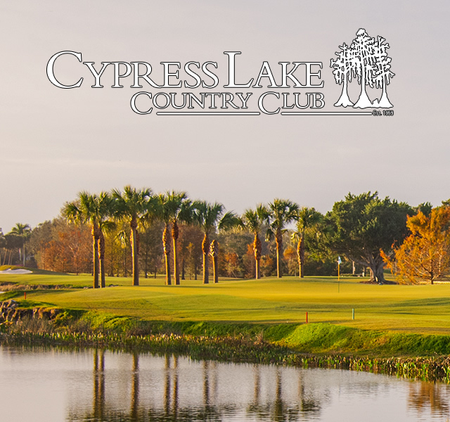 cypress welcome